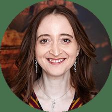 Erica Gardner-Schuster, Ph.D.