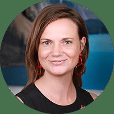Melissa Kate McIntosh, Ph.D.