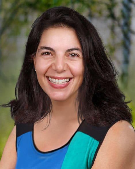 Dr. Yasmine Saad - Founder & Senior Licensed Clinical Psychologist