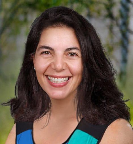 Dr. Yasmine Saad