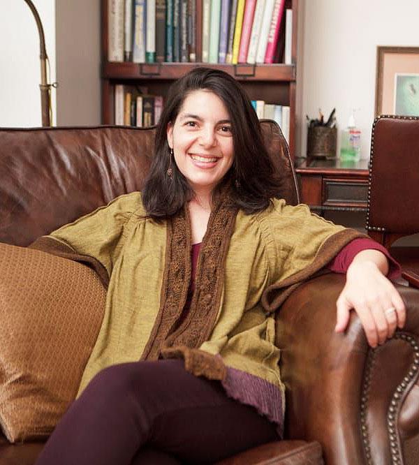 Dr. Yasmine Saad - Madison Park