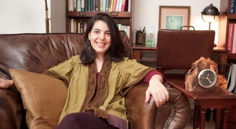 Initial Consultation - Yasmine Saad, Ph.D.