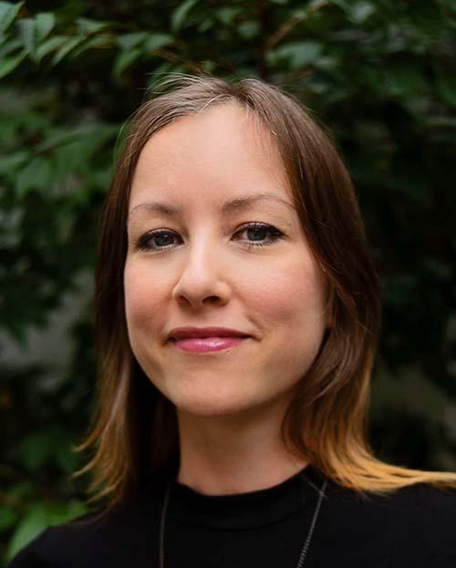 Lindsay Mathews, Ph.D.
